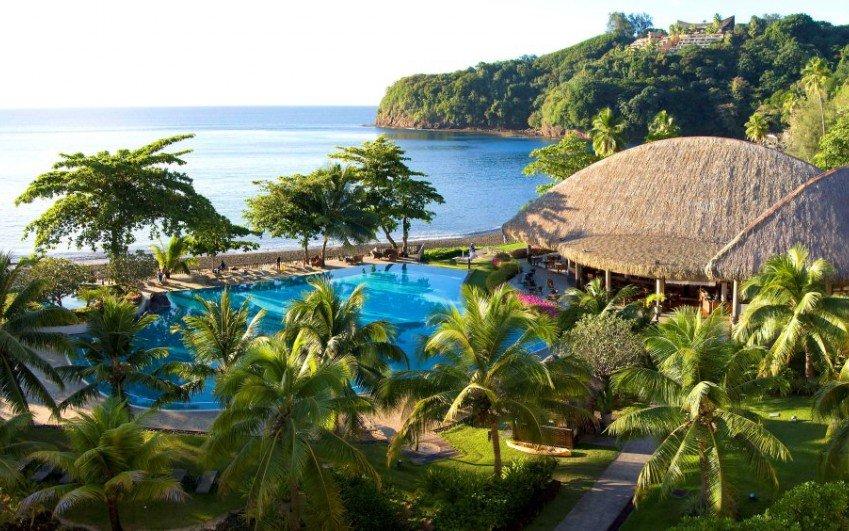 Radisson Plaza Resort Tahiti ****