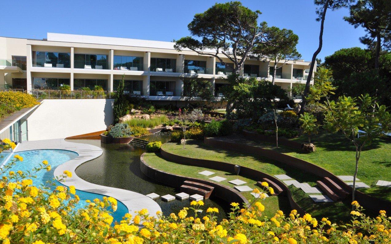 Martinhal Lisbon Cascais Family Resort