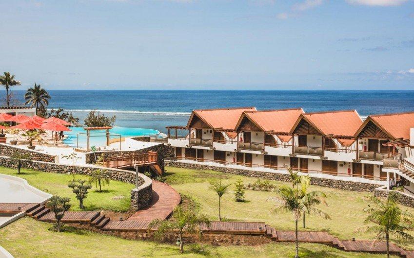 Akoya Hotel & Spa *****