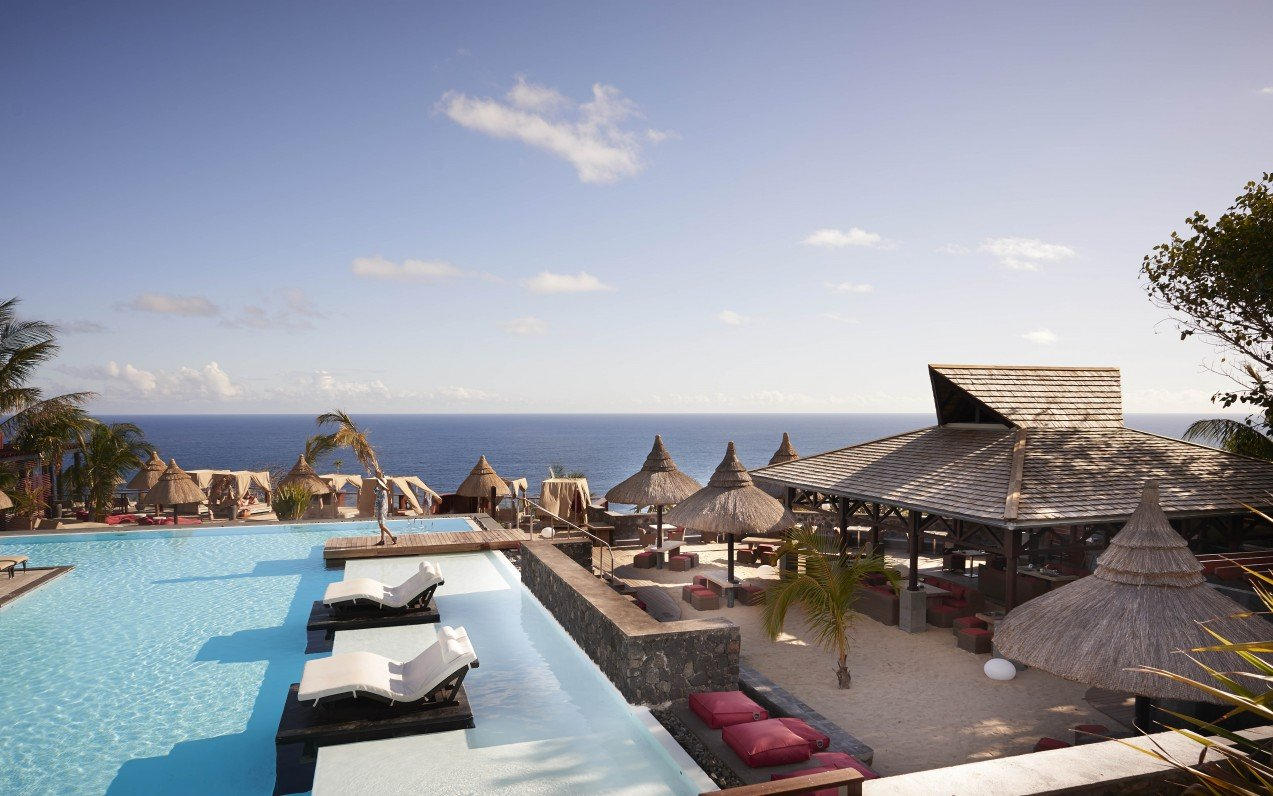 Palm Hotel & Spa *****
