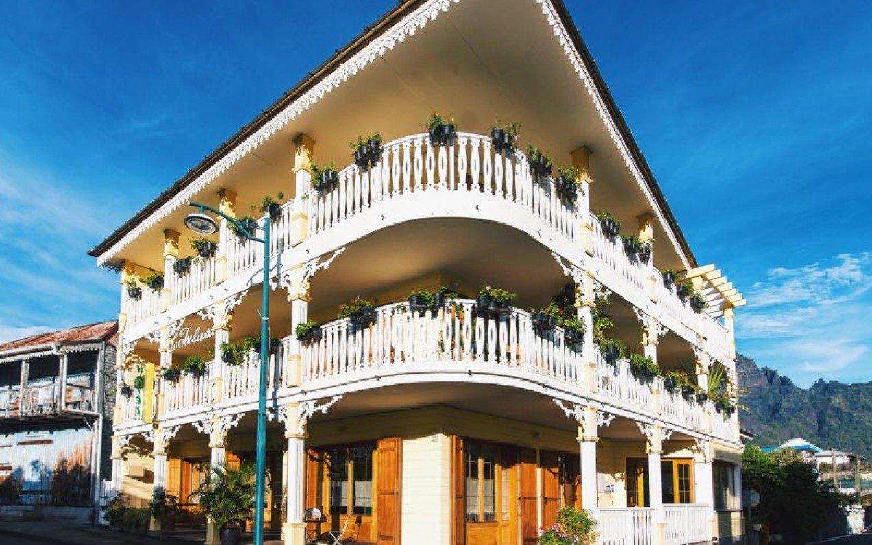 Tsilaosa Hotel & Spa ****