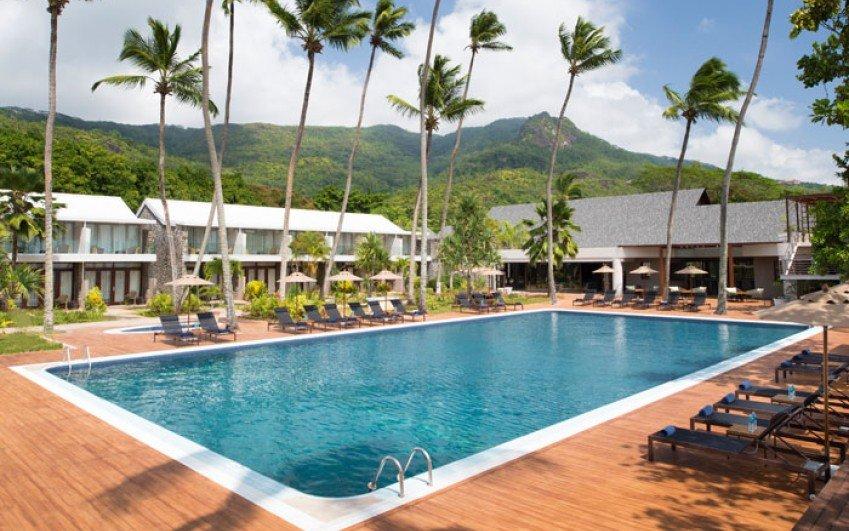 AVANI Seychelles Barbarons Resort & Spa ****