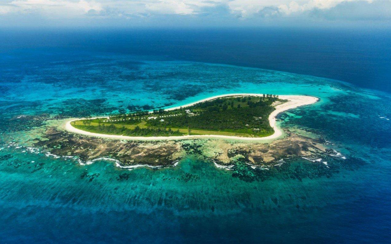 Bird Island Lodge ***