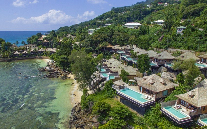 Hilton Seychelles Northolme Resort & Spa *****