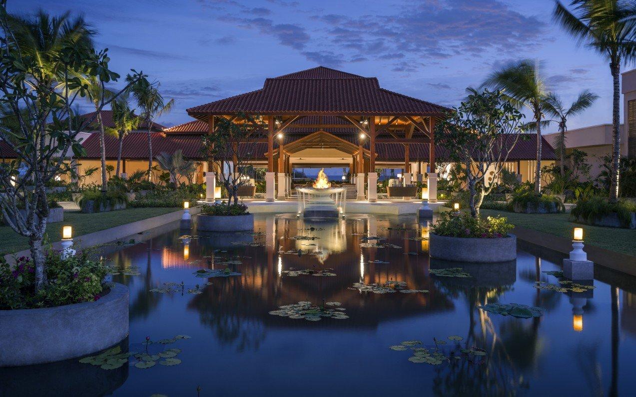 Shangri-La's Hambantota