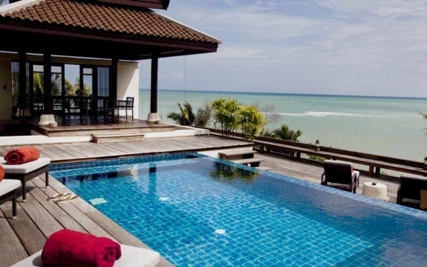 Anantara Lawana Koh Samui Resort & Spa
