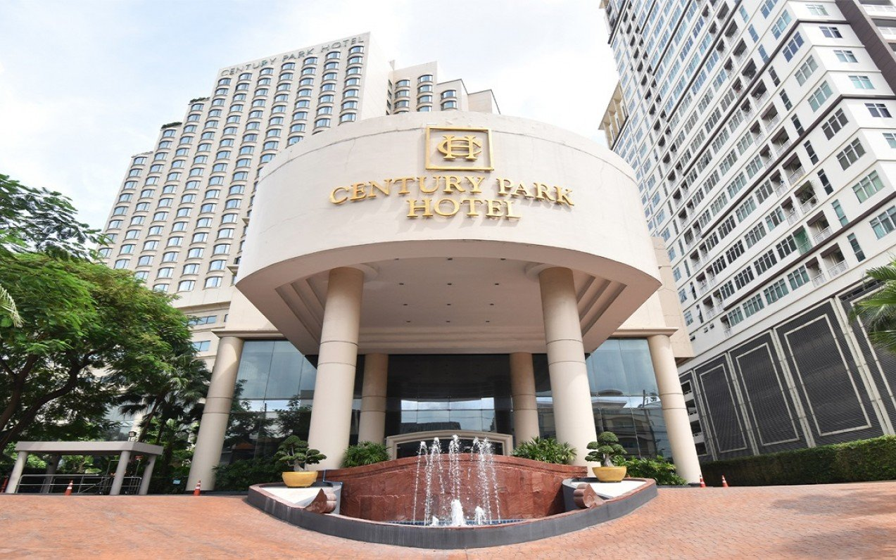 Century Park Bangkok