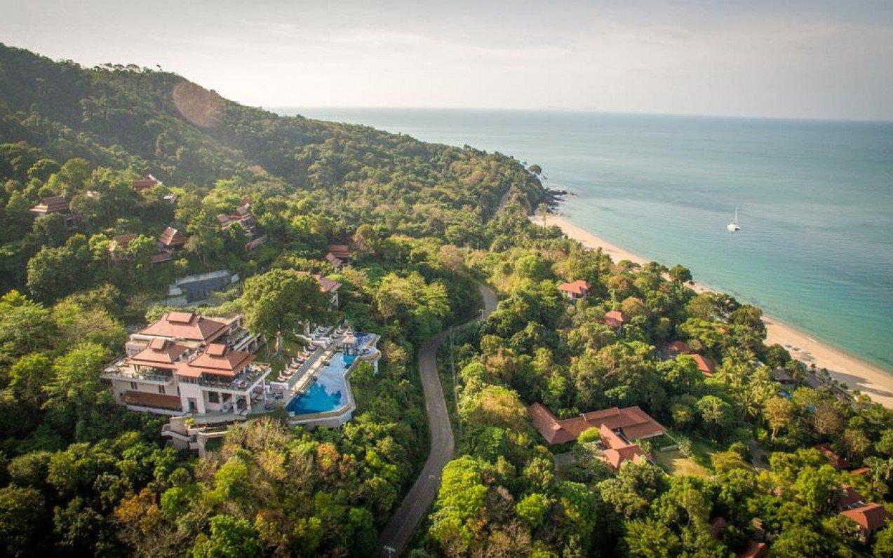 Pimalai Resort & Spa *****