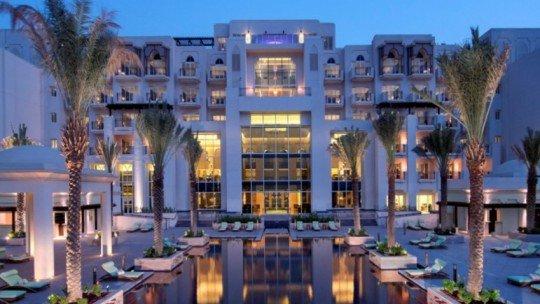 Eastern Mangroves Hotel & Spa by Anantara *****