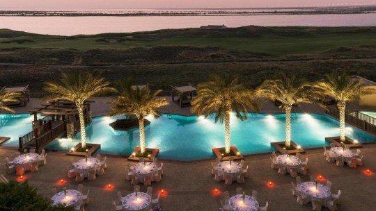Radisson Blu Hotel Abu Dhabi Yas Island ****