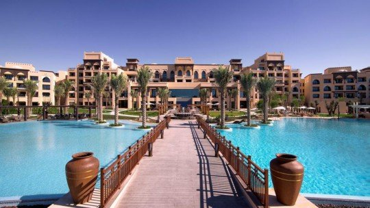 Saadiyat Rotana Resort & Villas *****