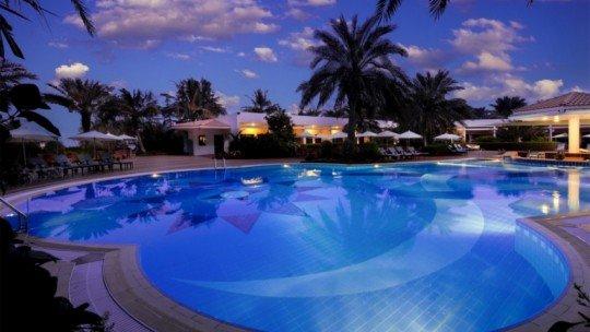 Ajman Hotel *****