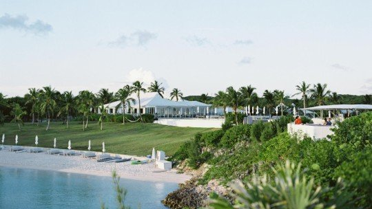 The Cove Eleuthera Resort