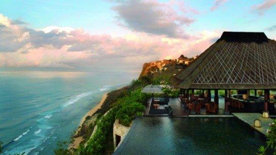 BVLGARI Bali *****