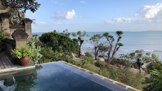 Four Seasons Resort Bali at Jimbaran Bay *****