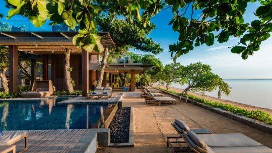 Maya Sanur Resort & Spa *****