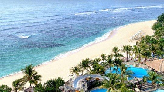 Nikko Bali Resort *****