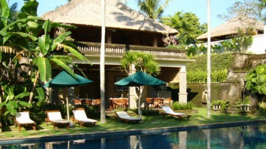 Pertiwi Resort Spa ****