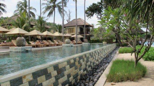 Quinci Villas Lombok ****