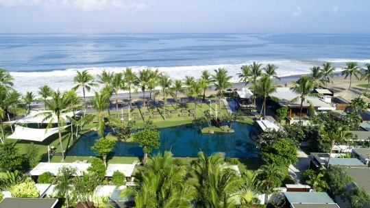 The Samaya Seminyak Bali *****