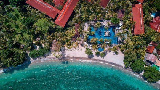 Sheraton Senggigi Beach Resort *****
