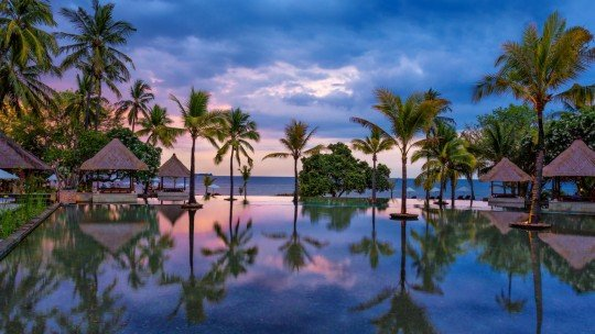 The Oberoi Lombok *****