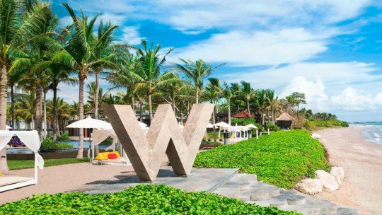 W Retreat & Spa Bali – Seminyak *****