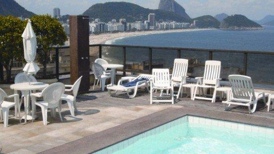 Copacabana Rio ***