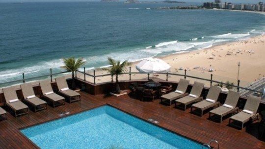 Porto Bay Rio Internacional ****