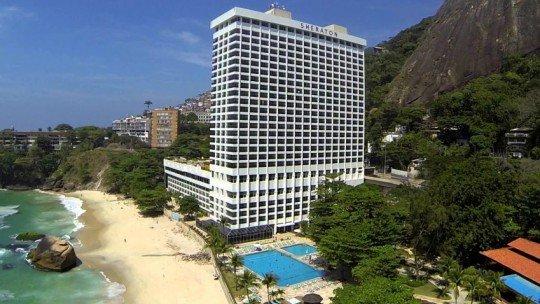 Sheraton Rio Hotel & Resort ****