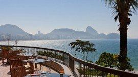 Sofitel Rio de Janeiro Copacabana *****