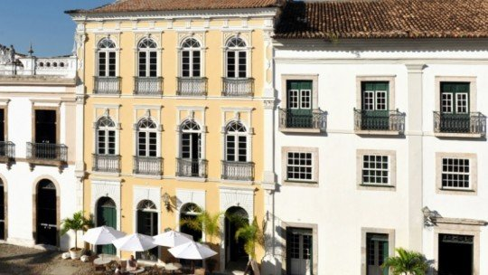 Villa Bahia *****
