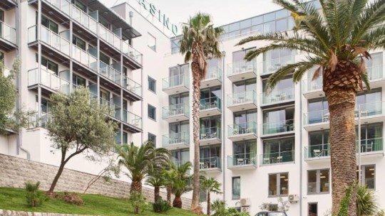 Falkensteiner Hotel Montenegro ****