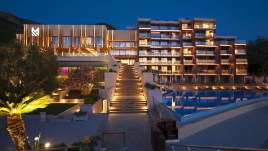 Maestral Resort & Casino ****