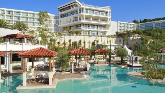 Amfora Hvar Grand Beach Resort ****