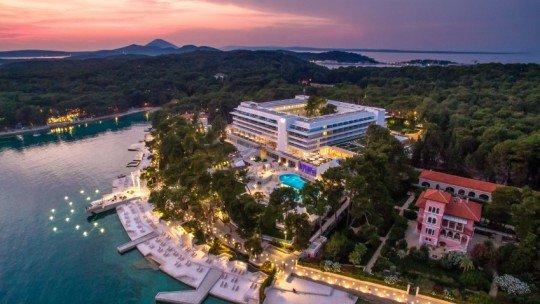 Bellevue Hotel Lošinj *****
