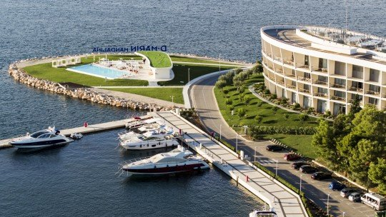 D-Resort Šibenik ****