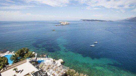 Hotel Dubrovnik Palace *****