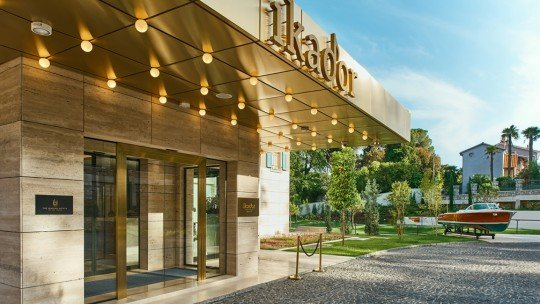 Ikador Luxury Boutique Hotel & Spa *****