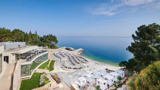 Kempinski Hotel Adriatic Istria *****
