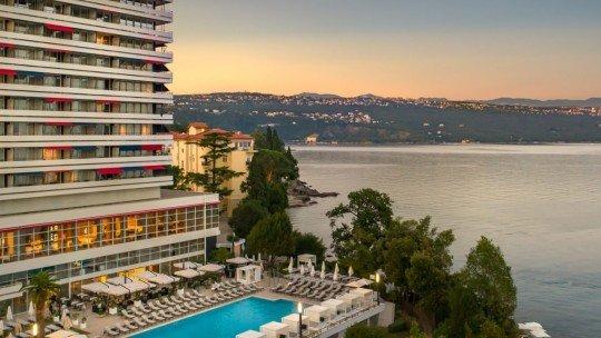Remisens Premium Hotel Ambasador *****