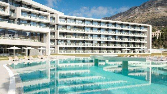 Sheraton Dubrovnik Riviera Hotel *****