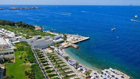 Valamar Dubrovnik President hotel *****