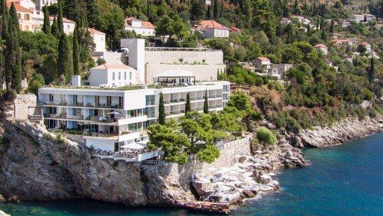 Villa Dubrovnik *****