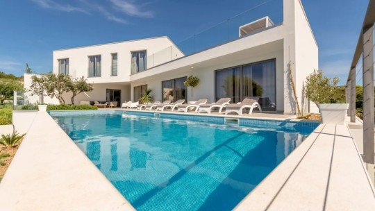Villa Marvela - Family 4 Bedroom *****