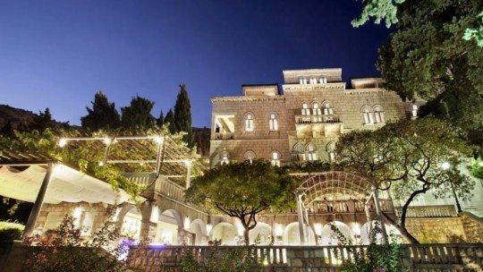 Villa Orsula Dubrovnik *****