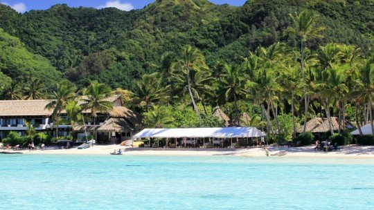 Pacific Resort Rarotonga ****+