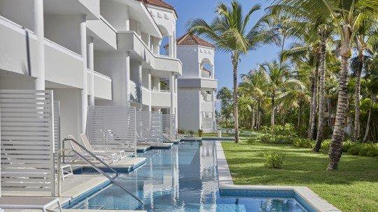 Bahia Principe Luxury Ambar *****
