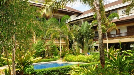Henann Regency Resort & Spa, Boracay ****