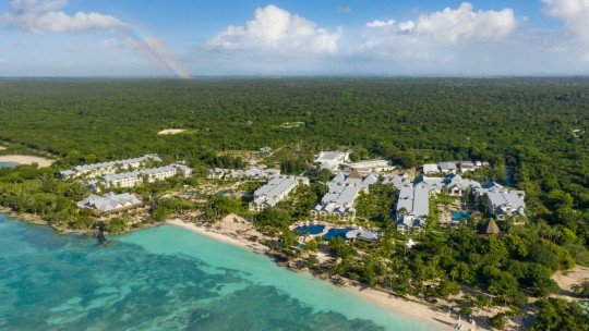Hilton La Romana, an All-Inclusive Adult Only and a Family Resort *****